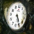 巨額の時間 Huge sum of time